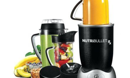 Co je nutriční mixér?
