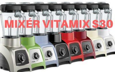 Stolní mixér Vitamix S30