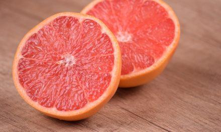 Několik výhod grapefruitu, které možná neznáte