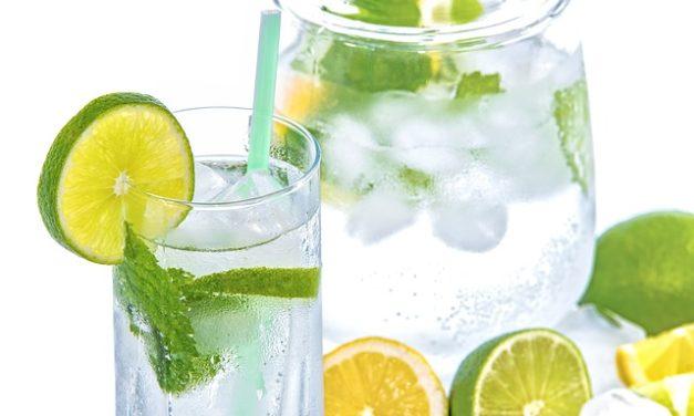 5 osvěžujících receptů na nealkoholické drinky